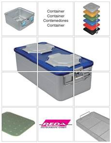 Katalog Container